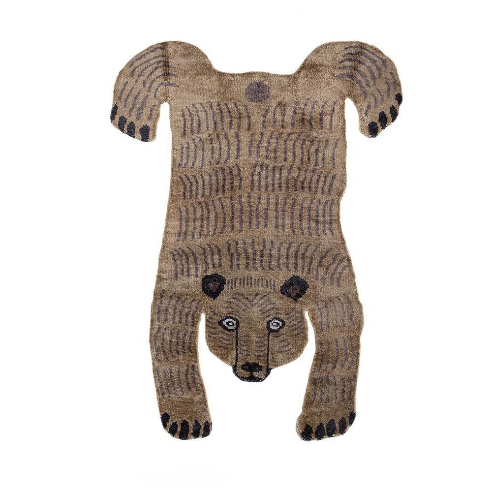 Bear design Teresa Moorhouse