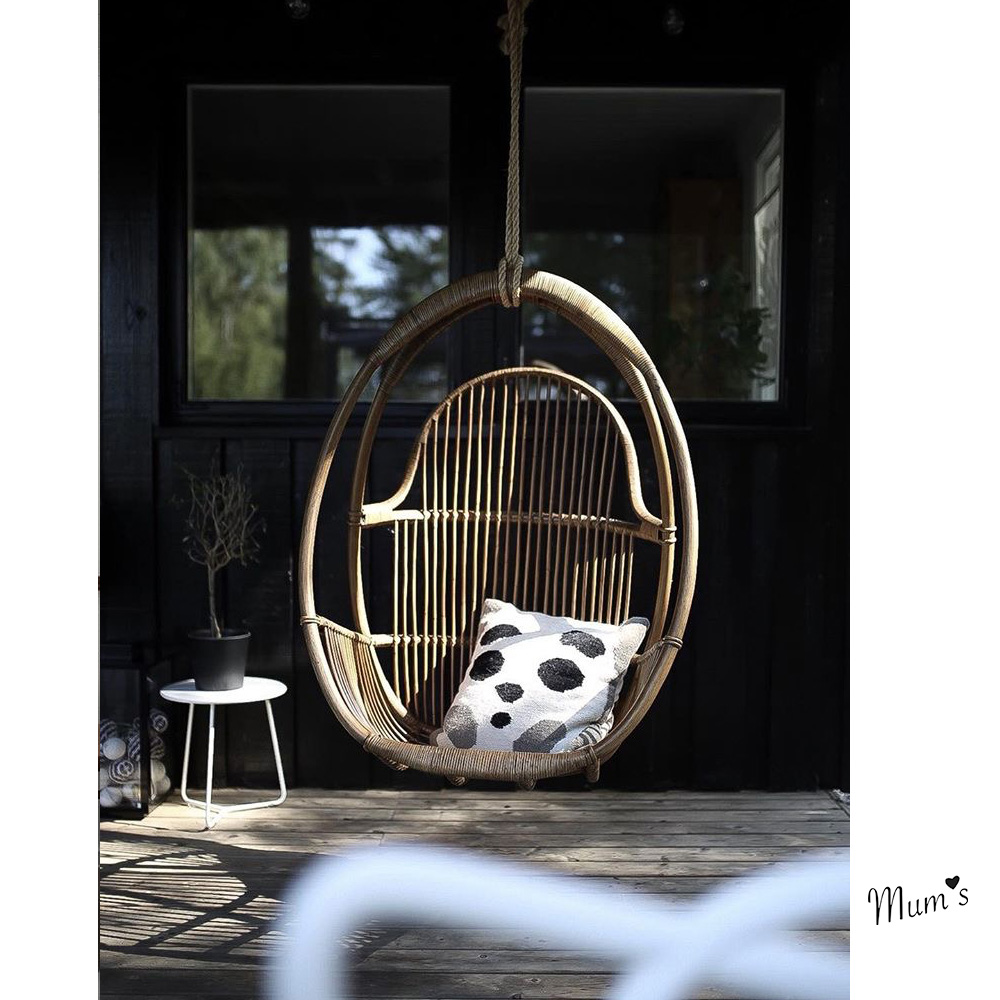 KOALA cushion by Jenni Tuominen