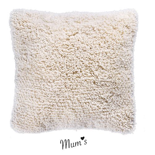 Lumi rug cushion