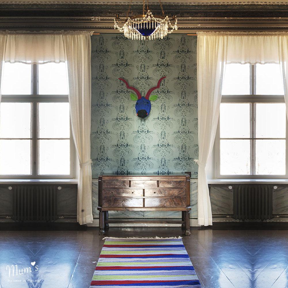 RAUHA design Maija Louekari