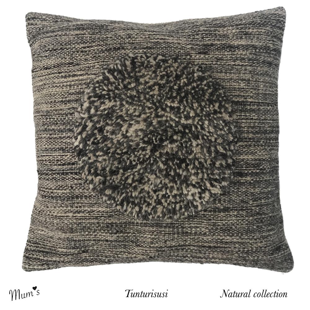 Tunturisusi, Pipana cushion