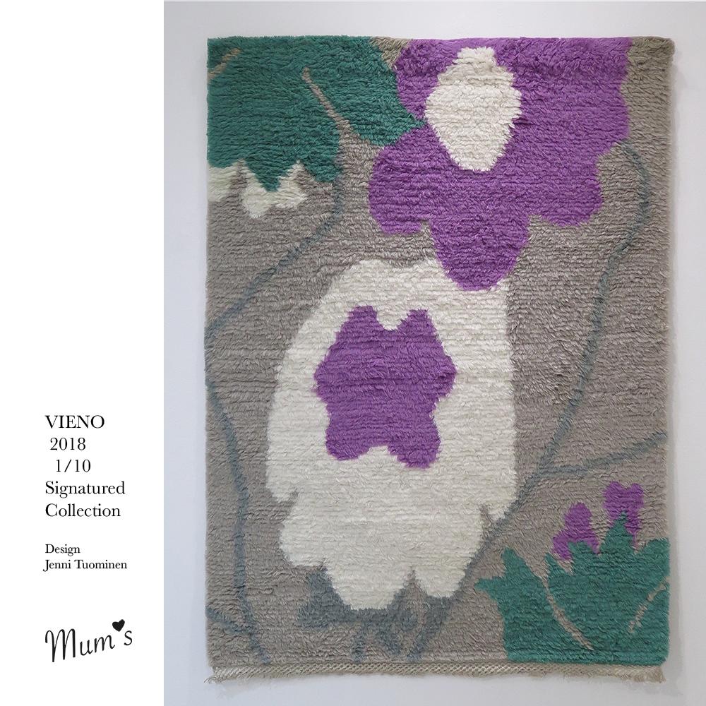 MUM's Unique Arts: VIENO